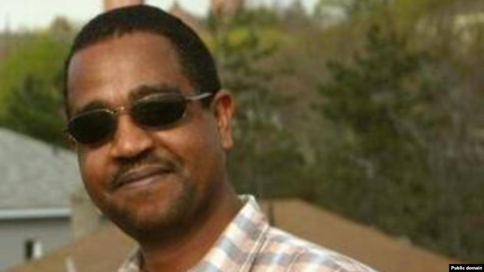 Mesfin Beshir Republican | Donald Trump Supporter