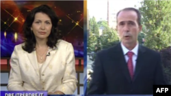 GJND: Reagime nga Prishtina