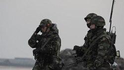 رزمایش جدید کره جنوبی