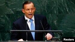 El primer ministro Tony Abbott ha conseguido el compromiso del Gabinete australiano para participar en la coalición contra el grupo Estado islámico.