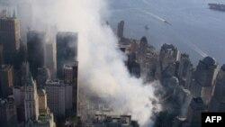11 сентября в памяти москвичей