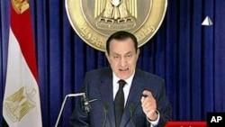 مصر کی صورتحال پر آپکے تبصرے