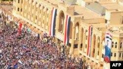 Suriyada sülh planına baxmayaraq qoşunlar 10 mülki vətəndaşı qətlə yetirib