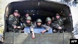 Militsiya bu namoyishlarga to'sqinlik qilmayapti