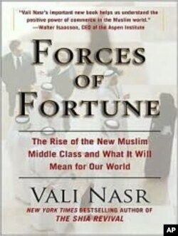 In Forces of Fortune, Nasr explains how a free market economy fosters societal change