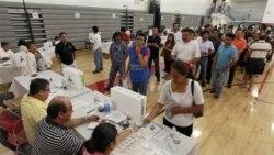 تلاش دختر ریيس جمهوری محبوس پرو برای احراز مقام رياست جمهوری