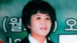 탈북자 출신 버스기사 유혜선 씨