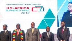 """Estadistas """"empurram"""" implementação do Acordo de Comércio Livre em África"""