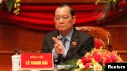 Ông Lê Thanh Hải.