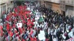 سرکوب مخالفان در سوریه امروز هم ادامه داشت