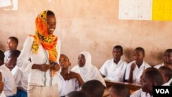 Mwanaharakati kutoka Kenya ashinda tuzo ya amani
