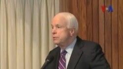 John McCain: 'Türkiye-Suriye Sınırına Güvenli Bölge Kurulmalı'