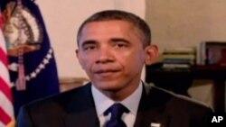 奥巴马总统