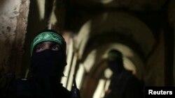 Los tres adolescentes fueron secuestrados por Hamas el 12 de junio, y sus cuerpos se encontraron dos semanas más tarde.