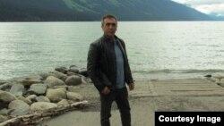 Kanadada istiqomat qiluvchi o'zbekistonlik jurnalist Ulug'bek Haydarov