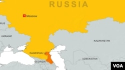 Another Journalist Killed In North Caucasus