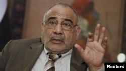 Perdana Menteri Irak, Adel Abdul-Mahdi
