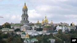 Киево-Печерская Лавра (архивное фото)