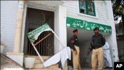 نئے صوبوں کی بحث میں کراچی کا نام ، قوم پرست جماعتوں کا سخت رد عمل