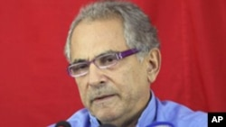 José Ramos-Horta pede acordo entre as partes