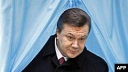 Ukrajina: Janukovič proglasio pobedu na izborima