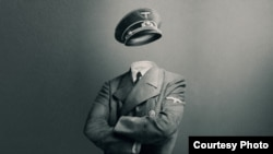 «Осмысляя Гитлера». Плакат к фильму