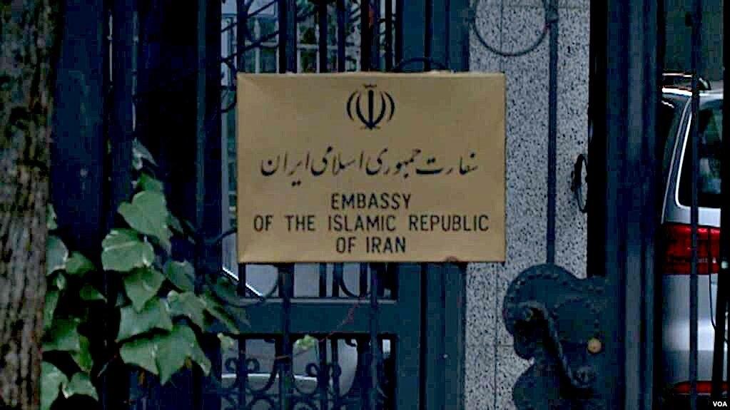 """Shqipëri, dy diplomatë iranianë, """"persona të padëshiruar"""""""