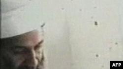 Lãnh tụ mạng lưới khủng bố al-Qaida Osama bin Laden