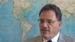 Ларри Даймонд о России и мире