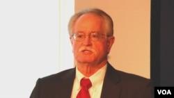 約翰.加弗 喬治亞理工學院國際關係教授