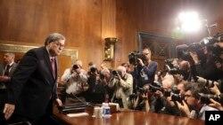 Minis Jistis ameriken an, William Barr
