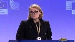 Звільнення Луценка не достатньо - Європа