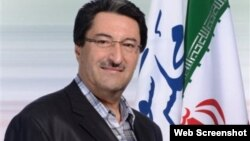 Urmiyə millət vəkili: İraq Kürdistan regionunun televiziyası seçkilərdə fəal idi. Mənə qarşı mənfi təbliğat apardı.