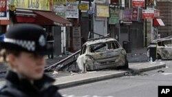 Britanske vlasti najavile da će u okršaju s kriminalnim bandama koristiti iskustva američkih gradova