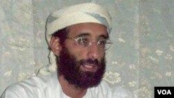 Anwar al-Awlaki, pemimpin Al-Qaida di Yaman yang dikabarkan sebagai calon kuat pengganti Osama bin Laden.