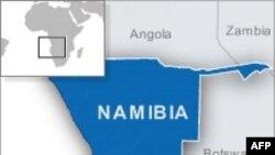 Sọ người Namibia được trả lại sau một thế kỷ thí nghiệm