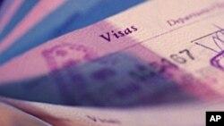"""Para acelerar el ingreso de Brasil al programa """"Visa Waiver"""", los dos gobiernos han delegado un grupo de trabajo."""