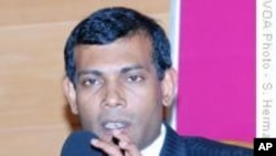 Maldives Asks Most Vulnerable Countries to Take Lead In Reducing Global Warming