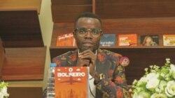 """Mateus Esteita fala sobre o livro """"O Bolseiro"""" e o que significa ser um bolseiro do INAGBE"""