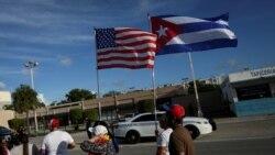 美國正在想辦法幫助古巴人民