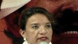 Próximas elecciones de Honduras