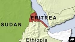 Sudan, Eritrea, and Somalia