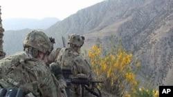 مشرقی افغانستان میں باغیوں کے حملے، 11افراد ہلاک