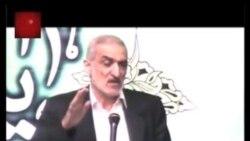 علی مطهری: رهبر جمهوری اسلامی مخالف وزارت توفیقی بود