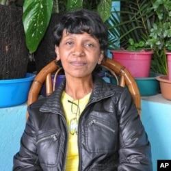 Employée domestique, la Malgache Abeline a travaillé pendant 15 ans dans des conditions dignes de l'esclavage