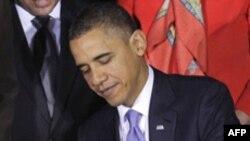 Presidenti Obama nënshkruan paketë 1,4 miliard dollarëshe për sigurinë sanitare të ushqimit