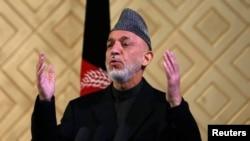 Tổng thống Karzai muốn nhận được sự trợ giúp của Ấn Độ nhằm củng cố lực lượng an ninh Afghanistan.
