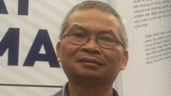 VOA phỏng vấn BS Đinh Đức Long về tình hình dịch bệnh ở Tp. HCM.