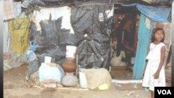 Delapan negara bagian India mempunyai lebih banyak warga miskin dibanding 26 negara Afrika termiskin.