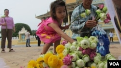 Mourning Continues for Cambodia's 'King Father'